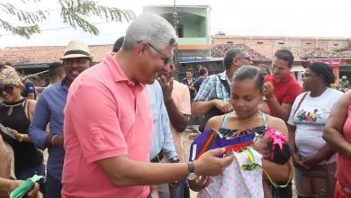 Foto de Zé Martins emite nota sobre criação da Semana do Bebê Quilombola