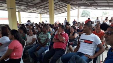 Photo of Professores de Porto Rico-MA cobram seus direitos da prefeita