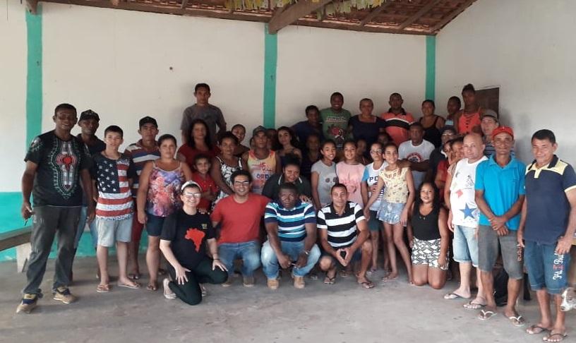 Monte Alegre e Pontal buscam certificação pela Fundação Palmares – G7 MA - Informação Além da Notícia - G7MA.com