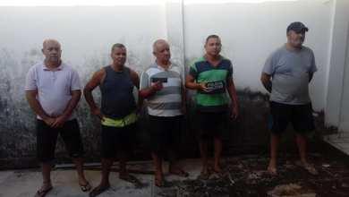 Photo of Bequimãoenses são presos em Alcântara por contrabando de cigarros