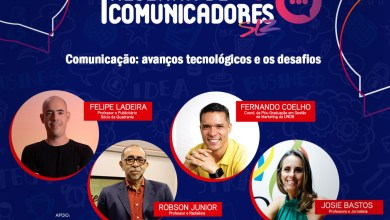 Photo of I Resenha de Comunicadores SLZ será realizada na Capital Maranhense