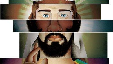 Photo of Escola de Samba carioca vai mostrar na Sapucaí diferentes versões de Jesus Cristo