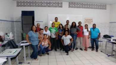 Foto de Prefeitura de Alcântara realiza capacitação dos Conselheiros Municipais de Saúde