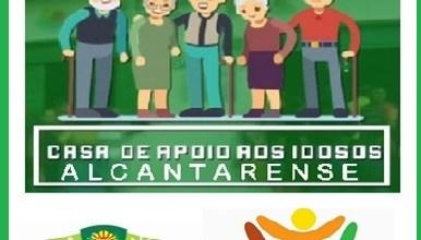 Photo of Casa de Apoio ao Idoso de Alcântara é referência para o Maranhão