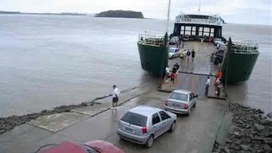 Foto de Apenas 3 ferry boats estão operando de São Luís para Cujupe