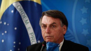 Foto de Infectado pelo CIVID-19, Augusto Heleno teria escrito o discurso de Bolsonaro