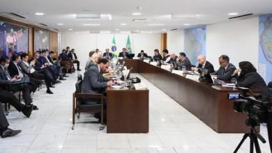 Foto de Sala está sendo preparada para Carlos Bolsonaro despachar no Palácio do Planalto