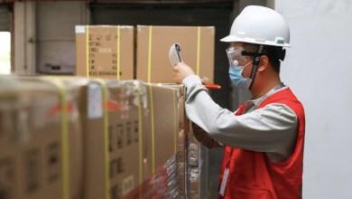 Foto de Vale compra 5 milhões de kits de teste rápido da China