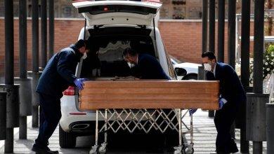 Foto de Espanha chega a 3.434 mortes por coronavírus