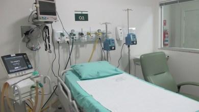 Foto de Em Imperatriz-MA, sistema de saúde entra em colapso