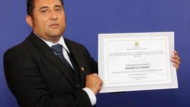 Photo of Vereador de Paço do Lumiar-MA é denunciado por agredir a esposa