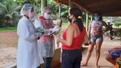 Photo of Prefeito Zé Martins implanta equipe de monitoramento domiciliar em Bequimão-MA