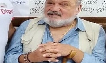 Foto de Presidente do Fórum em Defesa da Baixada emite Nota de Pesar pela morte de Pires Collins