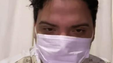 Foto de Luciano Genésio é o primeiro paciente do mundo que fica curado da Covid-19 em 10 dias