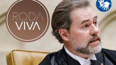 Photo of Dias Toffoli será o entrevista do Roda Viva nesta segunda (11) na TV Cultura