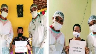Foto de Mais de 60 pacientes já foram recuperados da Covid-19 em Bequimão-MA
