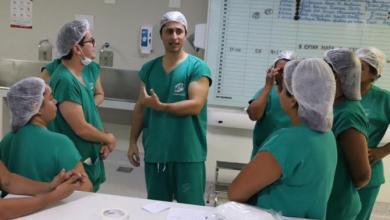 Foto de Duarte Jr compra briga sobre aumento de jornada de trabalho de enfermeiros