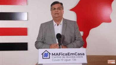 Photo of Maioria aprova conduta de Flávio Dino na pandemia