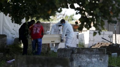 Foto de Brasil chega a 39.797 mortes por coronavírus
