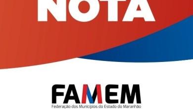 Foto de Famem divulga Nota de Repúdio à conduta do enfermeiro Higor Cunha