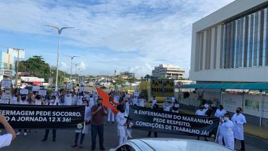 Photo of Hospitais particulares de São Luís tentam coagir e explorar funcionários