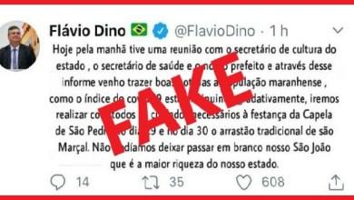 Foto de Bolsonaro fez anúncio de suas ações em sites fake news e de pornô