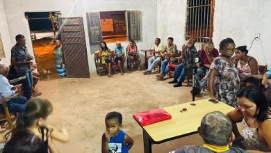 Foto de Associação Rural dos Moradores do bairro Lago Azul realiza reunião