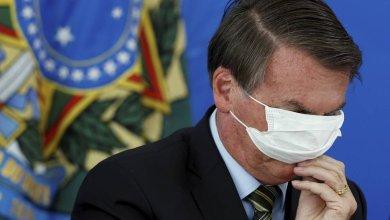 "Photo of Jair Bolsonaro testa positivo para ""Gripezinha"""