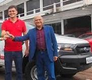 Photo of Chico Gonçalves (PT) declara apoio à Rubens Júnior (PCdoB)
