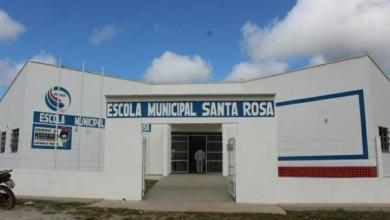 Foto de Governo do Estado entrega Escola Digna em Araguanã-MA