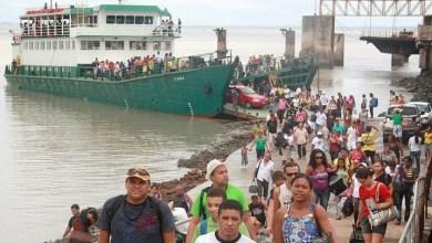 Photo of Saiba os novos horários das viagens de ferry boat