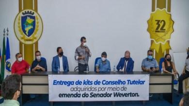 Photo of Municípios recebem equipamentos para conselhos tutelares
