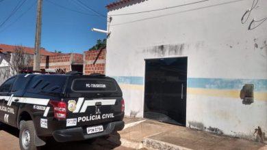 Foto de Será que começaram as perseguições aos prefeitos opositores a Flávio Dino?