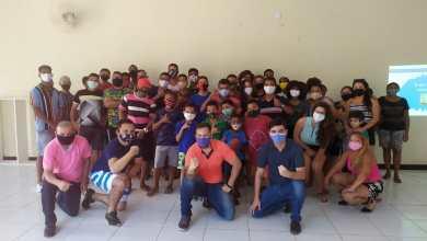 Photo of Pesquisa anima apoiadores e militância de Rubens Jr