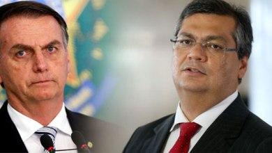 Foto de De goleada, Dino vence mais uma de Bolsonaro na Justiça