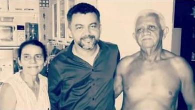 """Foto de """"A melhor parte de mim foi arrancada"""", diz deputado Cléber Verde"""