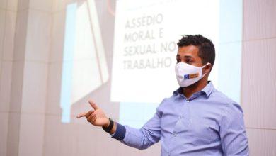 Foto de Assédio moral e sexual no trabalho é tema de palestra na Câmara