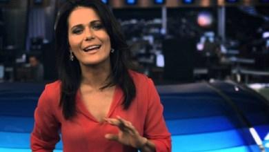 Foto de Jornalista Adriana Araújo continua afastada da RecordTV