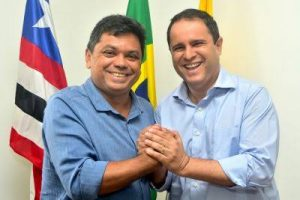 Foto de Márcio Jerry diz que prefeito Edivaldo fechará mandato  com chave de ouro