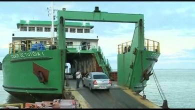 Foto de Ferry Boat demora 3h do Cujupe à Ponta da Espera em São Luís
