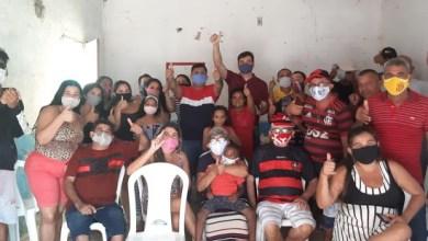 Photo of Rubens Júnior celebra o dia dos pais na Vila Luizão