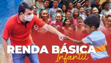 Foto de Rubens Jr propõe Renda Básica Infantil para famílias carentes