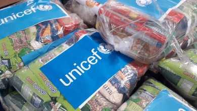 Foto de Prefeitura de Bequimão e Unicef já doaram quase 4 toneladas de alimentos
