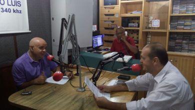 Foto de Rádio São Luís AM sairá do ar dia 10 de setembro