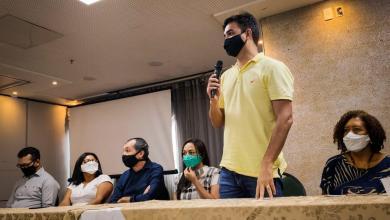 Photo of A 100 dias da eleição, Rubens apresenta 100 propostas para São Luís
