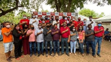 Foto de BEQUIMÃO-MA: Coligação de João Martins reúne 43 candidatos a vereador
