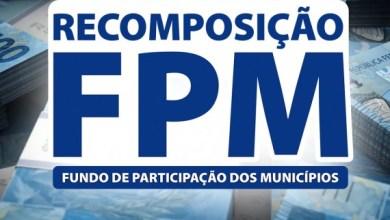 Foto de Municípios do MA recebem mais de R$ 43 mi de reposição do FPM