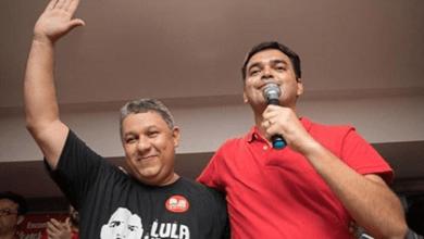 Foto de 'Tem inestimável serviço prestado a São Luís', diz Astro de Ogum sobre vice de Rubens Júnior