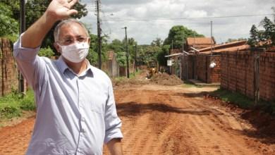 Foto de PAÇO DO LUMIAR-MA: Líder nas pesquisas, vereador Miguel realiza lançamento de sua campanha