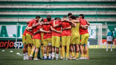 Foto de CRB-AL x Sampaio Corrêa: Bolívia Querida em busca do primeiro triunfo na Série B